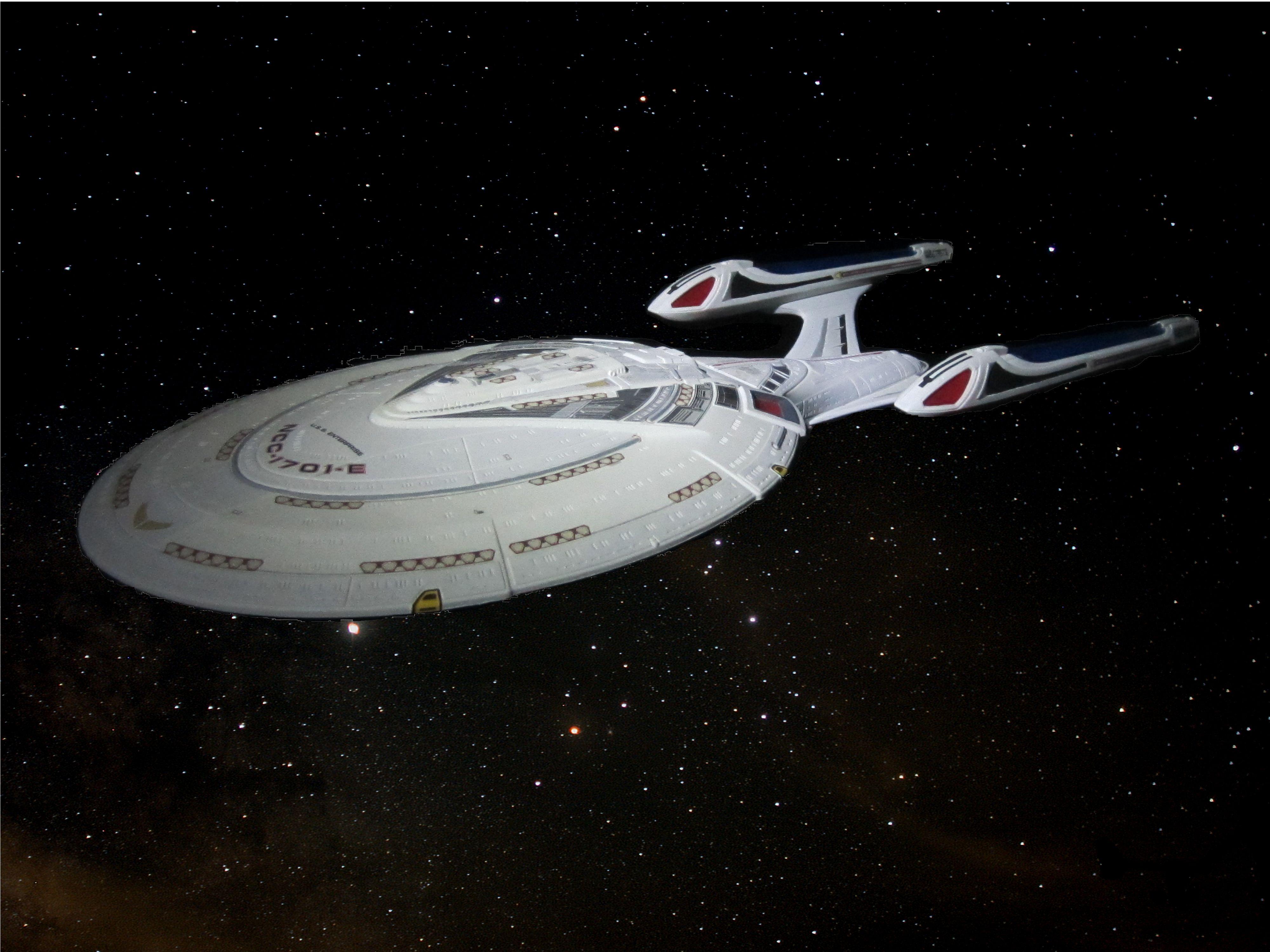 die enterprise